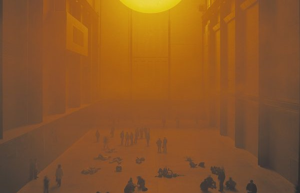 The Unilever Series 2003. Olafur Eliasson, The Weather Project. Photocredit. Marcus Leith and Andrew Dunkley, Tate Photography ©TATE 2019.jpg